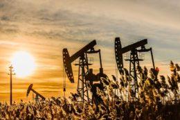 Нефть и газ, подвиньтесь