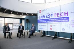 Неоперившийся инвестор в стране цифровых чудес