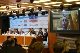 Микрофинансирование на пути к цифровизации: Что обсуждалось  на стратегических сессиях крупнейшего после пандемии очного мероприятия на рынке – MFO Russia Forum 2021?