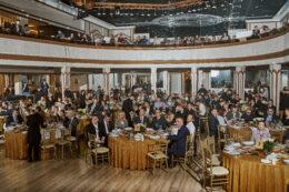 Определены победители Х юбилейного сезона премии «Бизнес-Успех»