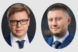Очередная встреча проекта Future_Finance: гостем эфира станет Павел Митрофанов, управляющий директор по корпоративным и суверенным рейтингам «Эксперт РА»